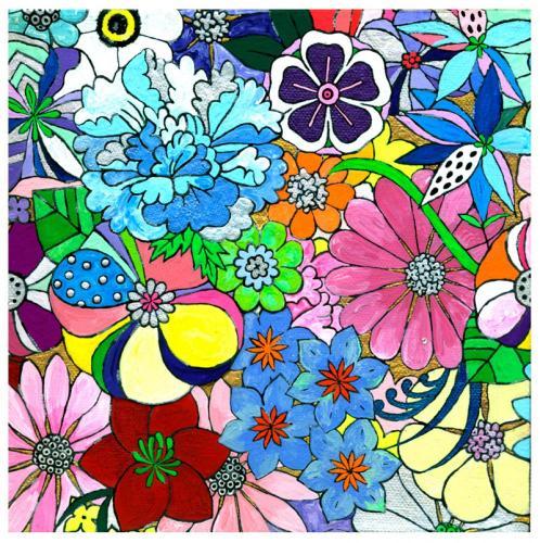 BloomingQuietness