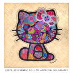 Into Hello Kitty 2019