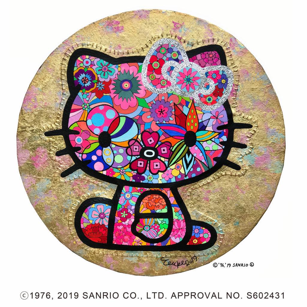 Into Hello Kitty 2019-5